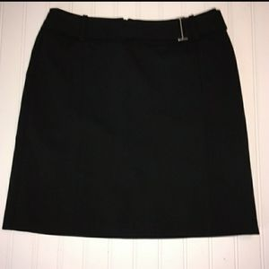💗 Pencil Skirt New York and Company City Stretch